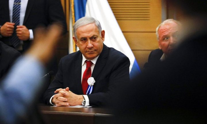 """""""الليكود"""" يكلف نتنياهو برئاسة حكومة الاحتلال"""