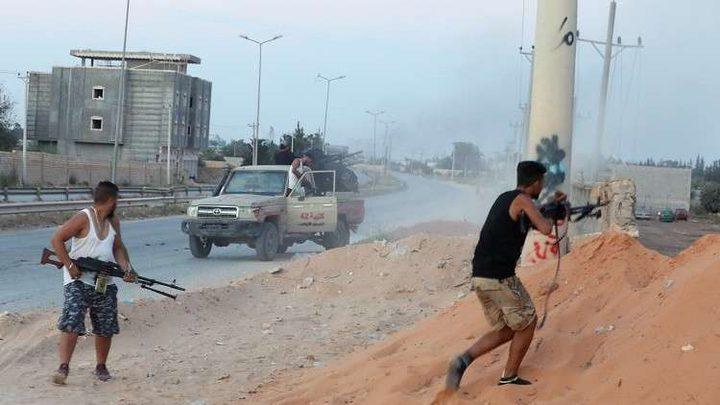 ليبيا: بعثة أممية تحذر من تهديدات تطال النفط