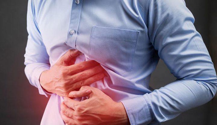 4 أسباب لحدوث القرحة الهضمية