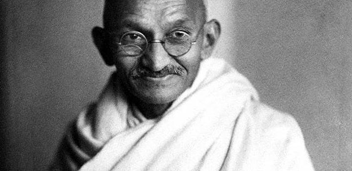 الهند.. سرقة رماد جثة المهاتما غاندي في ذكرى ميلاده الـ150