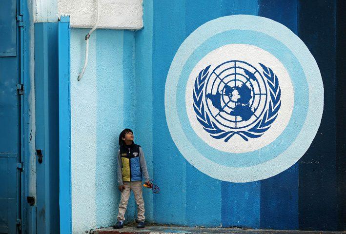 كرينبول: 3 دول ستجمّد مؤقتًا مساهماتها للأونروا