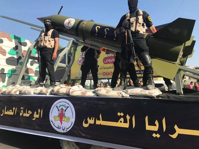 سرايا القدس:نراكم القوة للدفاع عن شعبنا والأسرى على سلم أولوياتنا