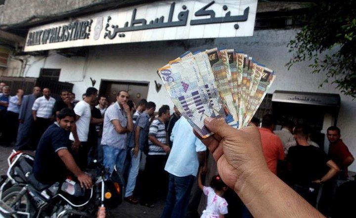 خبير اقتصادي: أموال المقاصة تشكل 60%من إيرادات الحكومة