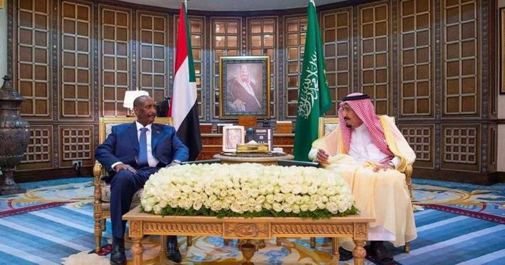 السعودية تؤكد أنها تعمل لرفع السودان من لائحة الإرهاب الأميركية
