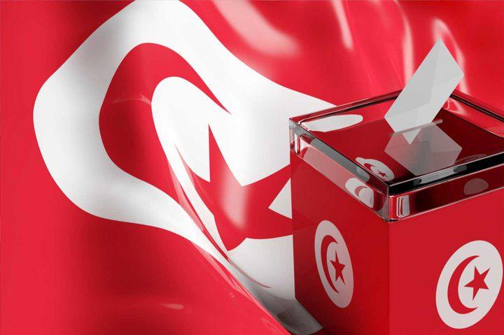 نسبة المشاركة في الانتخابات التونسيةبلغت 41,3%