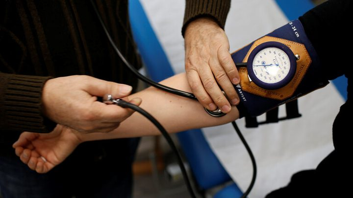 طريقة ألمانية لخفض ارتفاع ضغط الدم