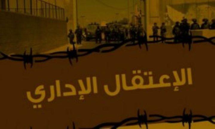 6 أسرى يواصلون اضرابهم المفتوح على الطعام