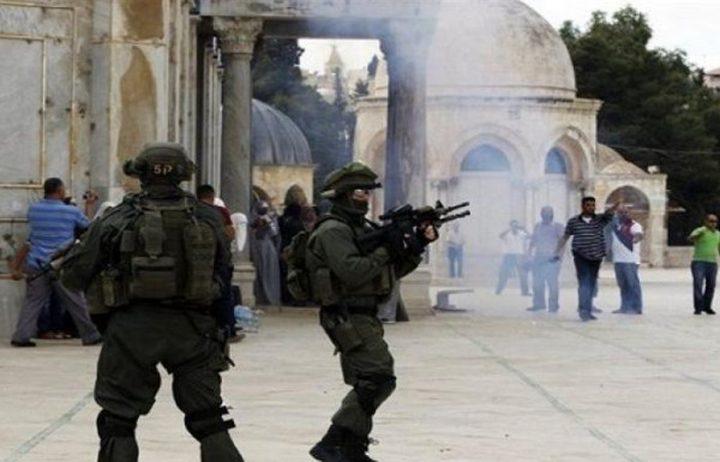 وزارة الخارجية تدين المجتمع الدولي على صمته