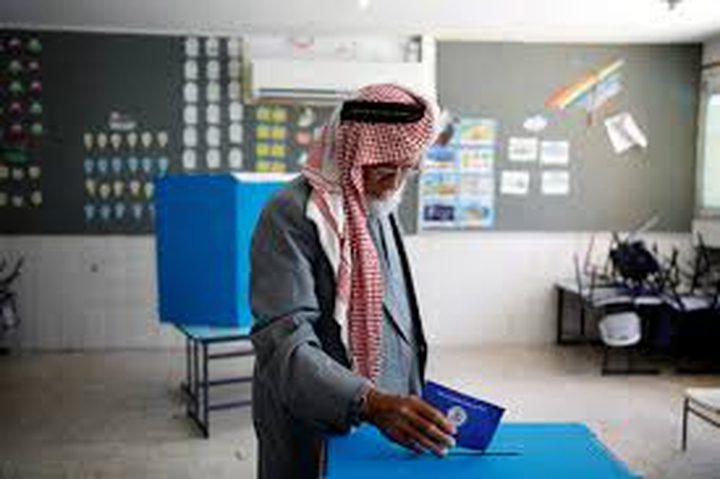 انتهاء االانتخابات الأفغانية بنسبة تصويت لم تتجاوز 27%