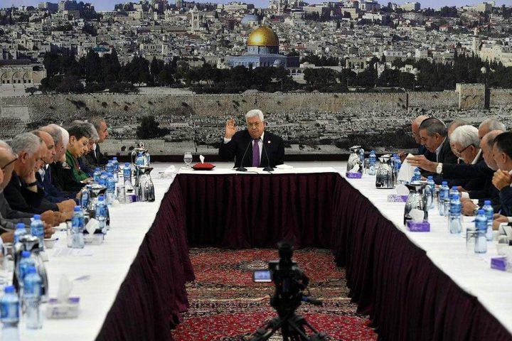 الرئيس:مصممون على اجراء الانتخابات في الضفة وغزة والقدس