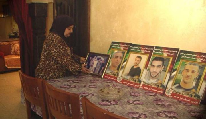 الاحتلال يهدد بإعادة هدم منزل عائلة أبو حميد في مخيم الأمعري
