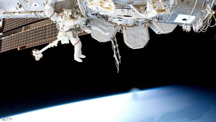 البدء باستبدال بطاريات محطة الفضاء الدولية
