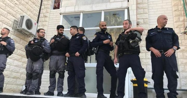 الخارجية: جرائم الاحتلال بالقدس استهزاء بالقانون الدولي
