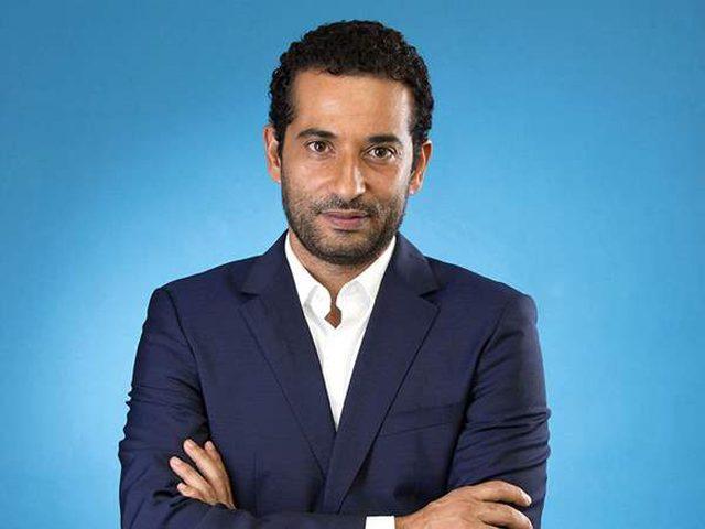 الفنان عمرو سعد يواجه أزمة كبيرة