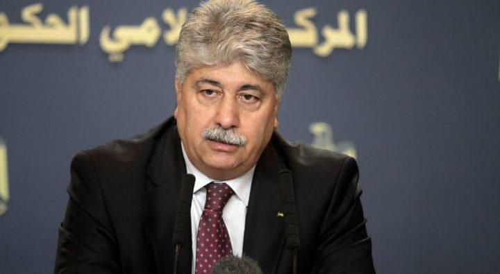 مجدلاني: تم تشكيل لجنة لإجراء حوار وطني والتجهيز للانتخابات