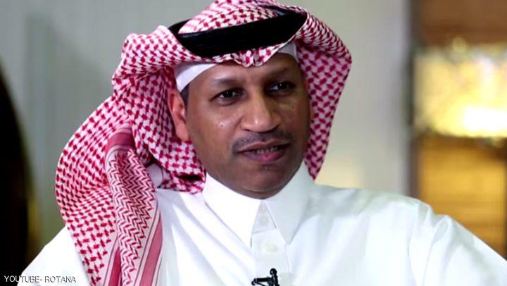 وفاة عبد الله الشريدة لاعب المنتخب السعودي السابق