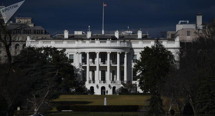 ترامب: البيت الأبيض مكب قمامة حقيقي