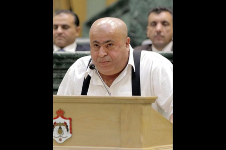 نائب أردني يطالب باحتجاز رهائن إسرائيليين