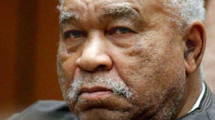 سفاح عجوز يقر بارتكابه 93 جريمة في أمريكا