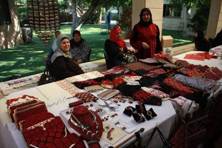 الإعلان عن انطلاق فعاليات يوم التراث الفلسطيني في جامعة بيرزيت