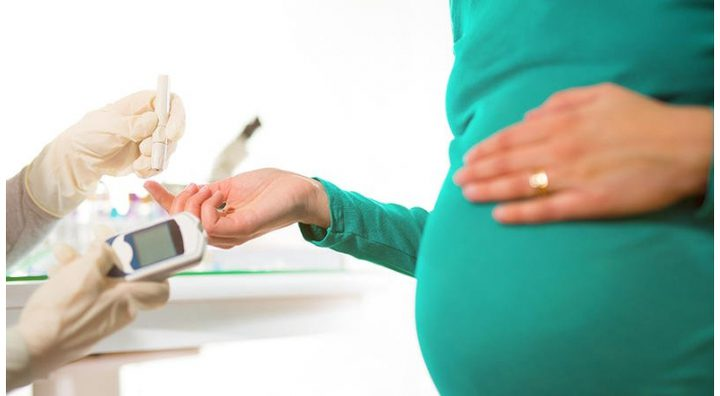 ما هي العلامات التي تدل على الإصابة بسكري الحمل ؟