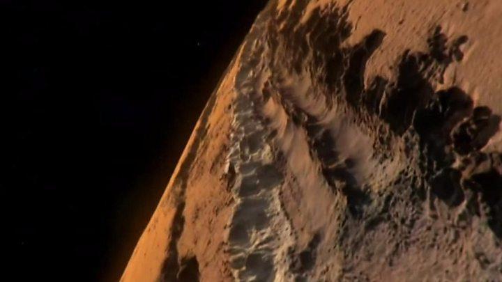 دراسة: مياه بحيرات كوكب المريخ تبخرت بسبب التغير المناخي