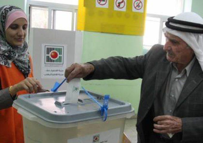 حماس: جاهزون للقيام بما هو مطلوب لانجاح الانتخابات
