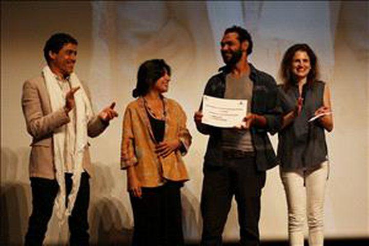 """اختتام مهرجان """"أيام فلسطين السينمائية"""" الدولي"""