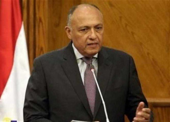 """مصر تدعو لاجتماع طارئ ردا على """"العدوان التركي"""" على سوريا"""