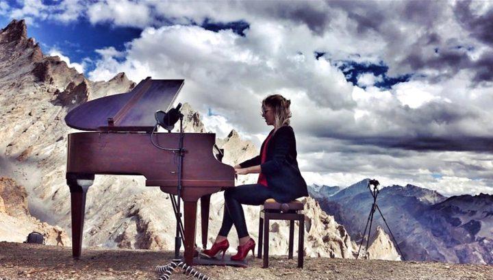 دراسة: الموسيقى هي الوسيلة الأفضل للتخلص من التوتر