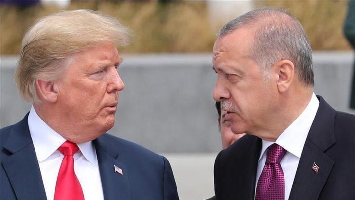 ترامب: إذا تهور أردوغان سيدفع ثمنًا اقتصاديًّا باهظًا