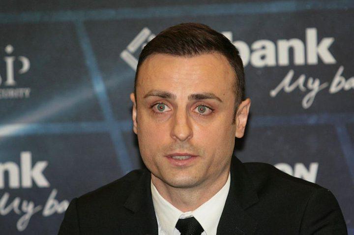ديميتار برباتوف يرفض المفاضلة بين رونالدو وميسي