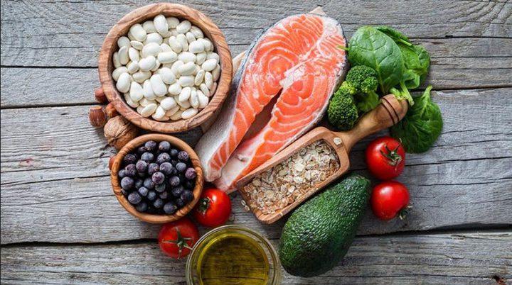 أفضل 5 أطعمة تساعد على علاج مشكلة عسر الهضم
