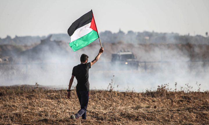 هيئة مسيرات العودة تُحذّر من التعاطي مع أساليب الاحتلال