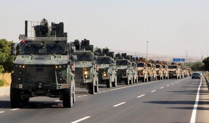الاتحاد الأوروبي يهدد بفرض عقوبات على تركيا لهجومها على سوريا