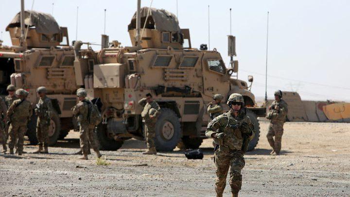 البنتاغون يُؤكد نشر عدد كبير من القوات في السعودية