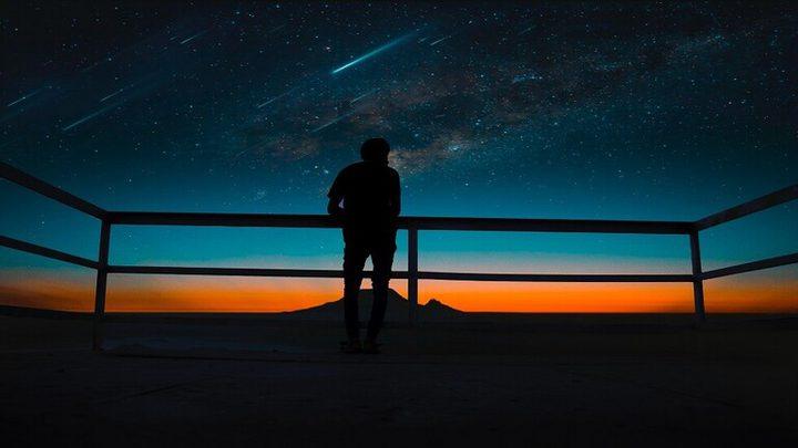 """""""ناسا"""" تنشر صورة مذهلة لنيزك """"ناري"""""""
