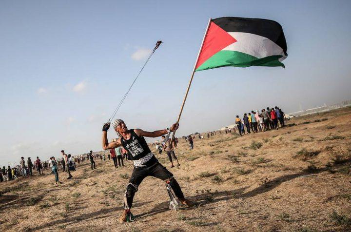 """غزة تستعد لـ""""جمعة أطفالنا الشهداء"""""""