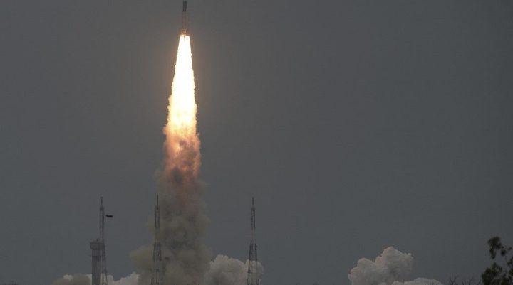 قمر صناعي بحجم ثلاجة لاكتشاف منطقة التقاء الهواء بالفضاء