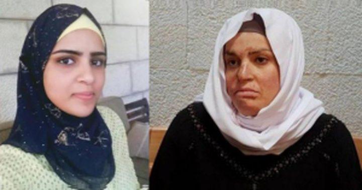 أسيرتان تدخلان أعواما جديدة في سجون الاحتلال