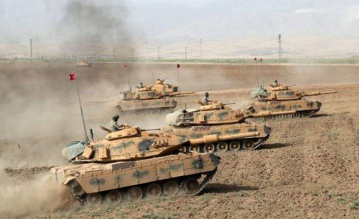موسكو تحبط مشروعا يطالب بوقف العملية التركية في سوريا