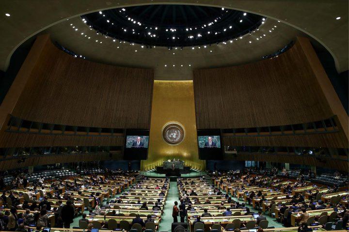 الأمم المتحدة: نتعرض لأسوأ أزمة نقدية منذ نحو عقد من الزمن