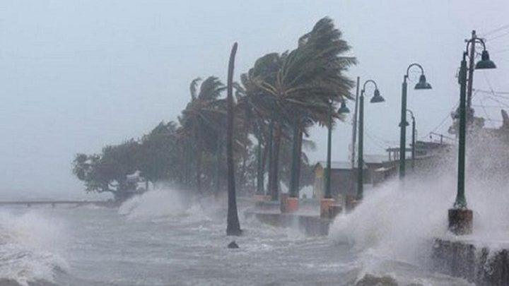 """اليابان: مصرع شخصين مع وصول الإعصار """"هاغيبيس"""""""