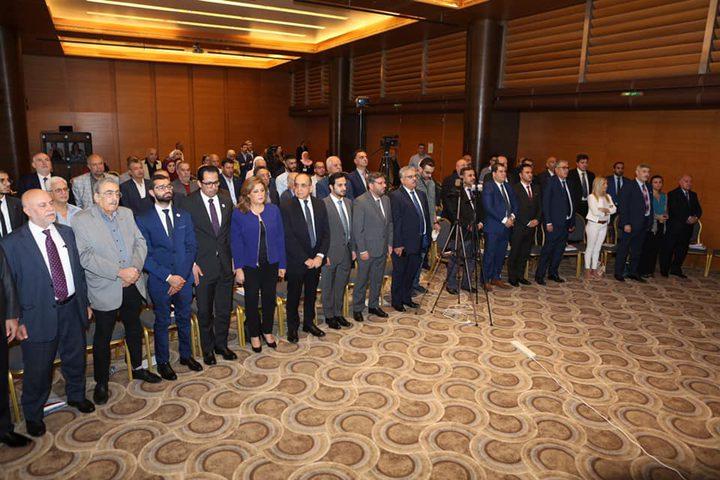 """بيروت تحتضن مؤتمر """"الأونروا ضمانة دولية لحقوق اللاجئين"""""""