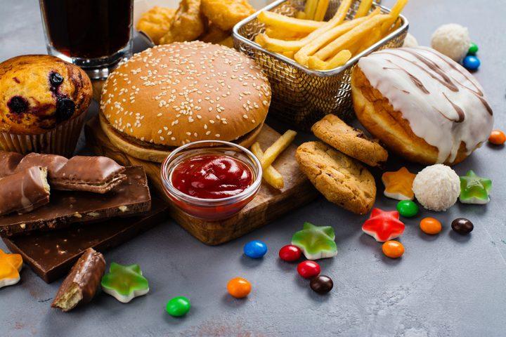 لماذا نتناول الطعام غير الصحي عند التعب؟