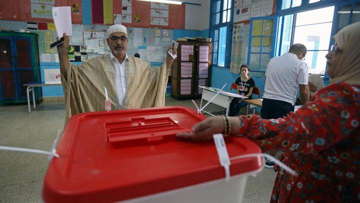 7 ملايين تونسي ينتخبون اليوم رئيسهم الجديد