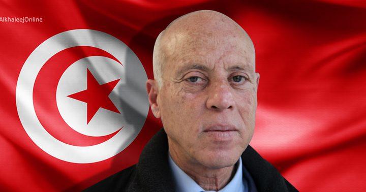 قيس سعيد يحصل على 76.9% من الأصوات بالانتخابات التونسية