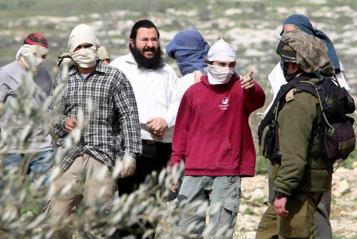 إصابة مواطن غربي بيت لحم إثر اعتداء المستوطنين