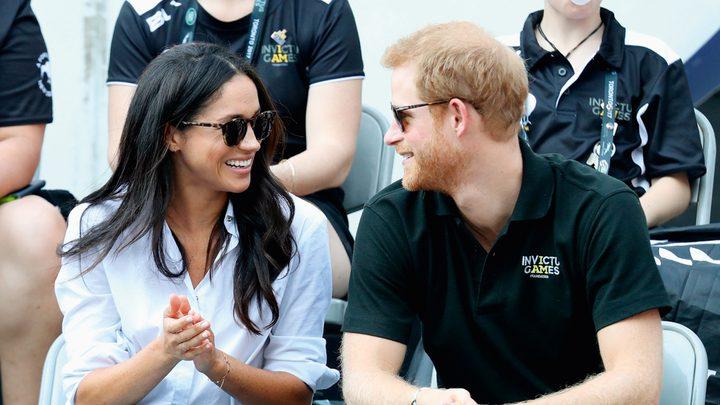 الأمير هاري وميغان يزوران بوتسوانا ومالاوي