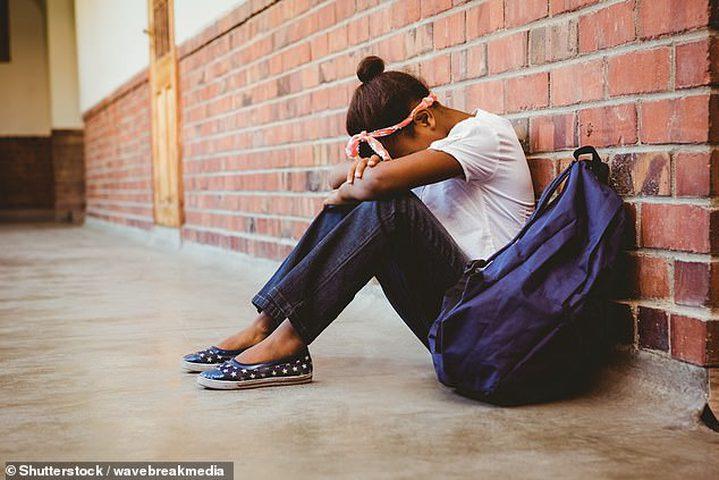 الضغط النفسي أبرز مؤثر على سلوك الأطفال